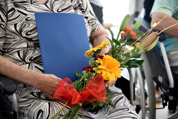 Univerzita třetího věku v regionech – Domov pro seniory Skalice