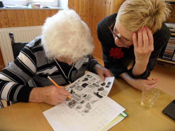Univerzita třetího věku – Domov pro seniory Plaveč   DONASY s.r.o.