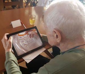 Vzdělávání v domovech pro seniory