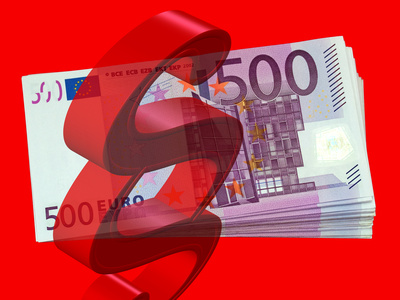 compensation for imprisonment in Germany