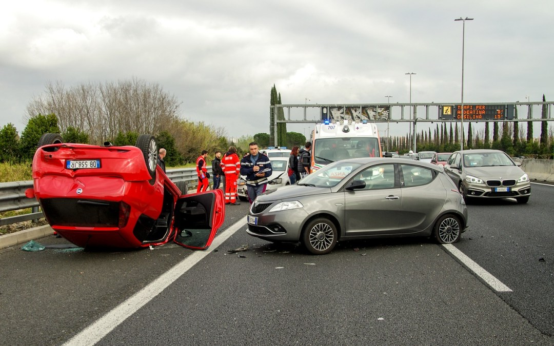 Fatal accident on Hungarian motorway
