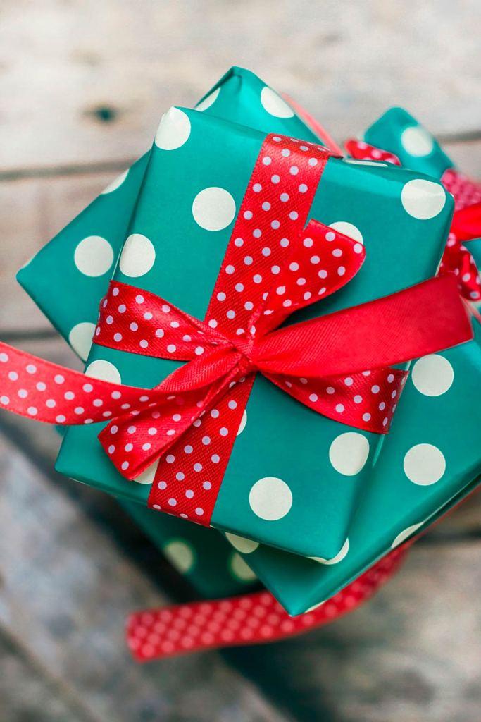 in regalo per te