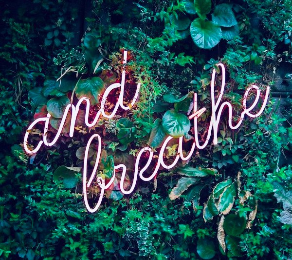 respiro consapevole