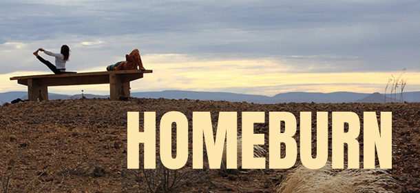 HomeBurn