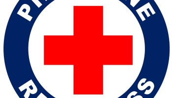 Philippine Red Cross - logo