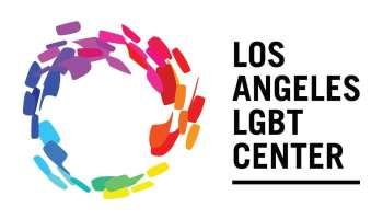 LA LGBT Center - logo