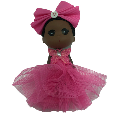 Miniature Collectible Dolls