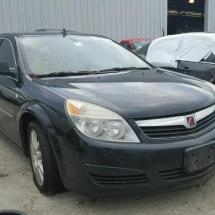 Discounted 2008 SATURN AURA XE 3.5L