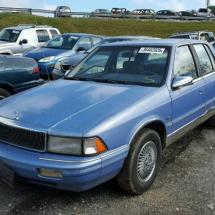 Donated 1993 CHRYSLER LEBARON LE 3.0L