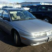 Discounted 1999 SATURN SL2 1.9L