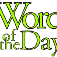 Paltry (Word Of The Day)