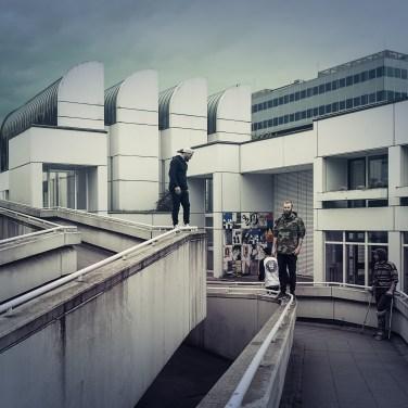 Bauhaus museum - foto di Donato Locantore