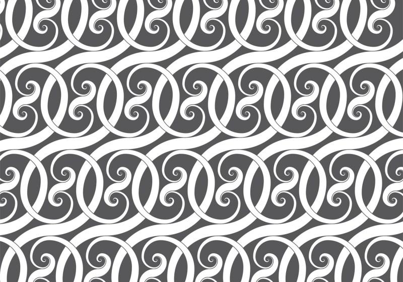 Pattern realizzato con Adobe Illustrator   Donato Locantore