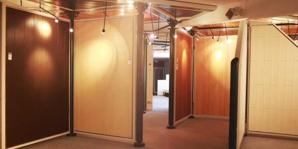 Türenstudio Donau Holz Fachmarkt Ingolstadt