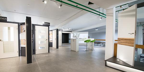 Donau Holz Fachmarkt Türen Türenausstellung Neu
