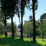 Donauradweg-Schoenbuehel-Schloss-2