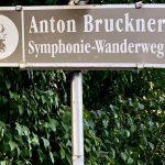 Bruckner Symphonie Wanderweg