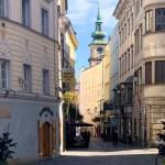 Mozart Gasthaus Kiener in Linz