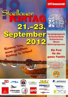 kirtag-2012