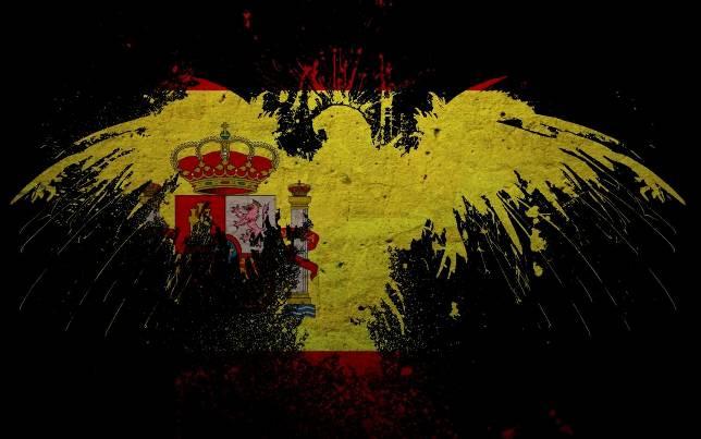 Испания – Англия: Испуг и смелость