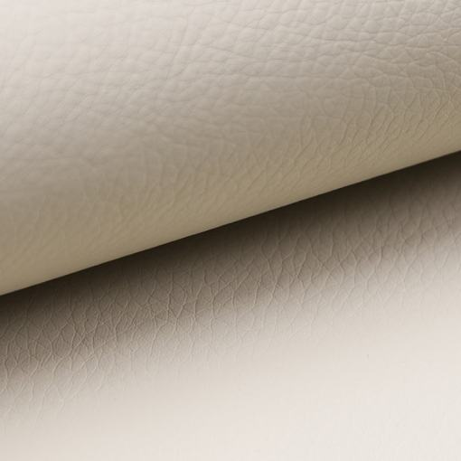 Beige Synthetic Leather of the Tarancón Sofa
