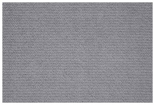 Tela microfibra de color gris claro de sofá Lorca