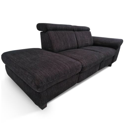 Sale. 2 Seater Electric Recliner Sofa - Hugo