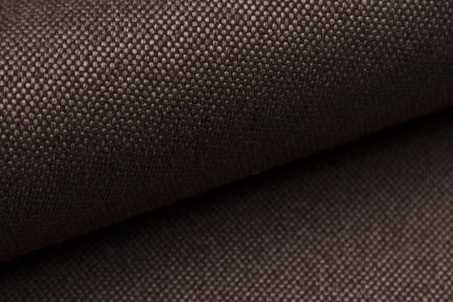 Dark Brown (Chocolate) Durable Synthetic Fabric of the Parma Model