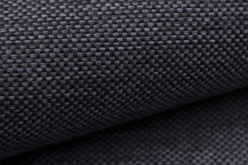 Dark Grey Synthetic Fabric of the Padua Sofa