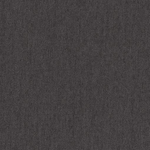 Тёмно-серая ткань двуспальной кровати 160 x 200 см - Isabella