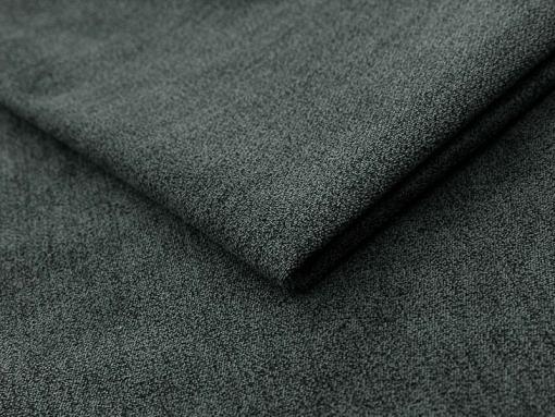 Cерая мягкая на ощупь ткань дивана Hamilton Alfa 19