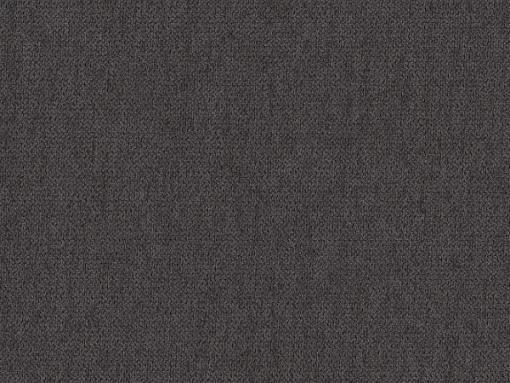 Tela gris oscuro Soro 95 de cama box spring de matrimonio 180 x 200 cm modelo Luisa