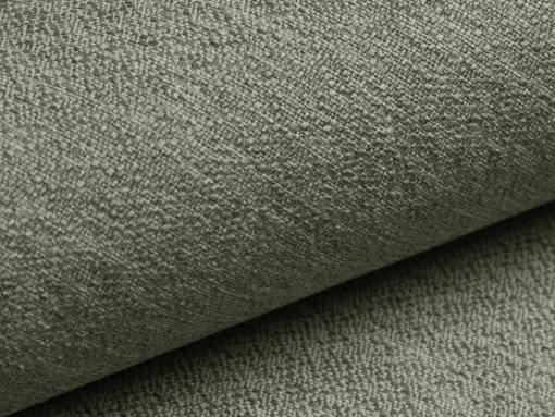 Tela gris del sofá modelo Grenoble (Gomez 9)