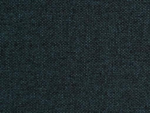 Dark blue fabric of the Monaco armchair
