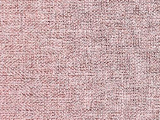 Pink fabric of the Monaco sofa bed