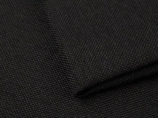 Black fabric close-up of the Grenoble sofa
