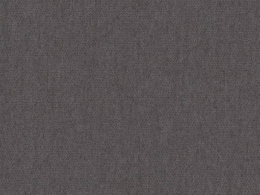 Grey fabric of the Nantes sofa