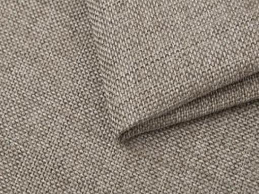 Бежевая ткань углового дивана Albi