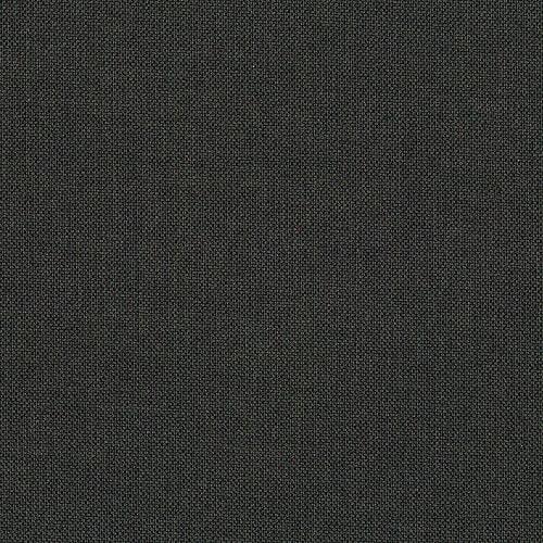 Tela de color negro (sawana 14) de sofá chaise longue cama pequeño modelo York