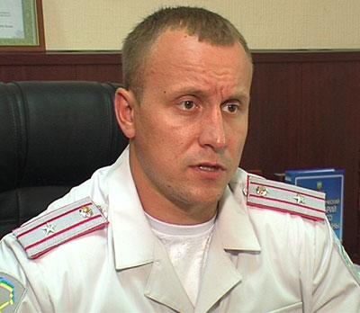 Андрей Небытов: В Донецкой области была задержана вербовщица, а в Луцке - трафикёр из Германии и его украинский помощник.