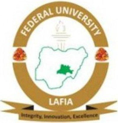 Federal University Lafia Acceptance Fee
