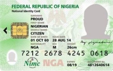 How to Enroll for National Identity Number