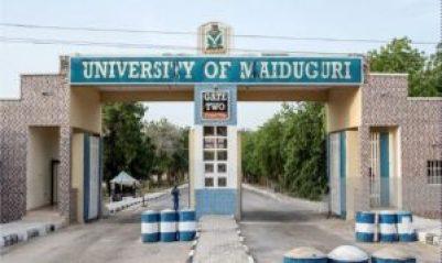 UNIMAID School Fees