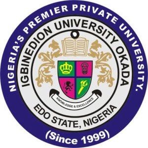 Igbinedion University Post UTME