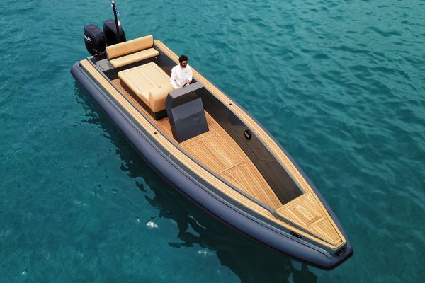 Mykonos Paros Athens Private Boat for rent - Don Blue Yachting - Private Cruises