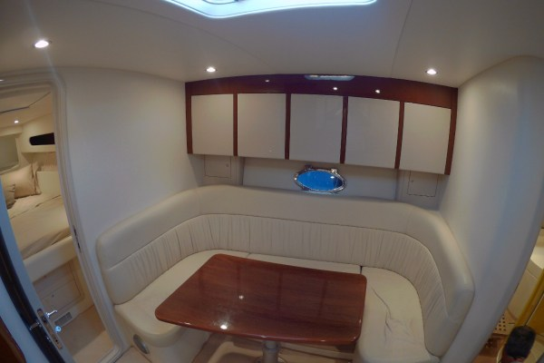 Mykonos Private Yacht for rent - Don Blue Yachting - POSIDONE PERFORMANCE 1407