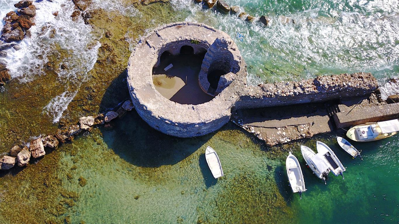 Mykonos - Paros Private Boat Cruise
