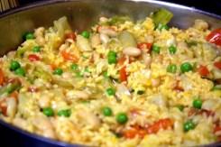 vegetablepaella2