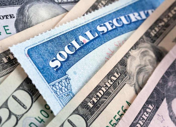 Planning for Social Security Benefit Changes