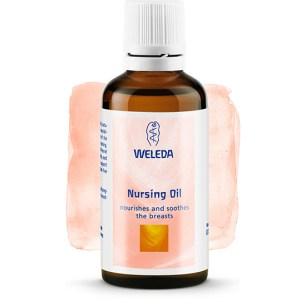 Nursing Oil